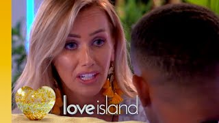 Laura Erupts at Wes and Megan | Love Island 2018