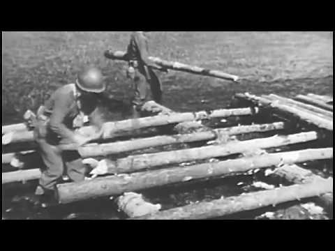 HOW IT'S MADE: WW2 Temporary Roads