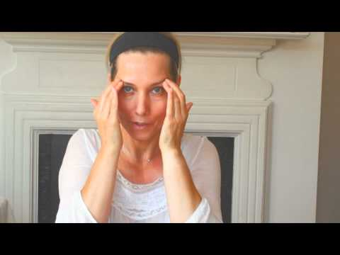 Anti Aging Facial Massage video