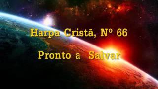 Vídeo 450 de Harpa Cristã