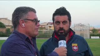 ECCELLENZA 2017-2018 | SIDERNO-SORIANO 3-0 | IL VIDEO