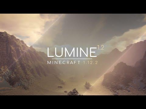 Обзор сборки Lumine 1.2 на Minecraft 1.12.2