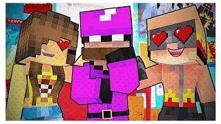 Minecraft Heroes - SUPER LOVE !? (Minecraft Roleplay Episode 20)