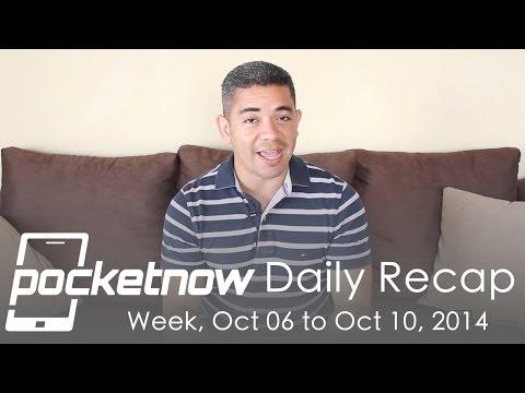 Google Nexus 9, iPad Air 2, Galaxy warranty comments & more - Pocketnow Daily Recap