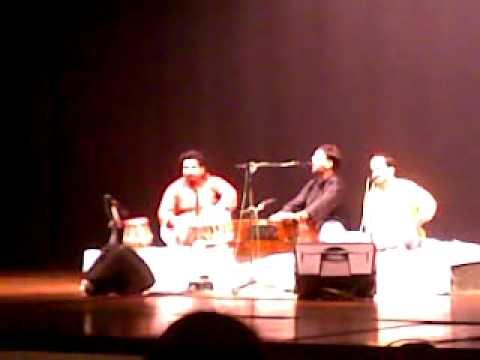 Salil Kulkarni & Sandeep Khare....Singing Their Forthcoming Hindi Item Number..!!