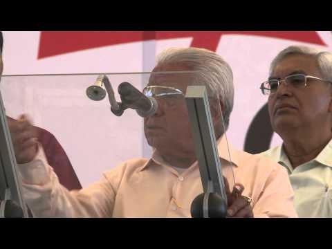 México necesita otro modelo económico y otro tipo de gobernantes: Aquiles Cordoba