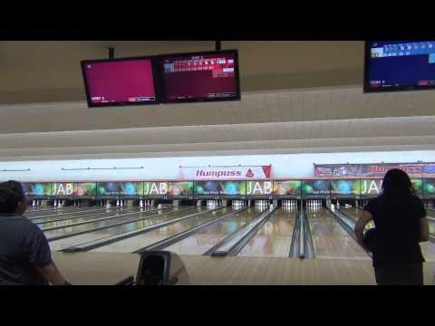 Jaya Ancol Bowling Center Jakarta KW C Spirit Hery Part 2