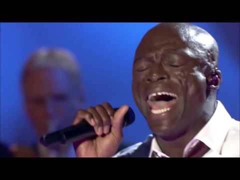 Seal - Here I Am (Come and Take Me)