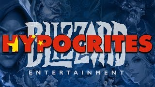 Blizzard Issues Hypocritical Statement on Hong Kong Controversy - Inside Gaming Daily