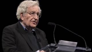 Noam Chomsky - Tactics, Boycott, and Nonviolent Resistance