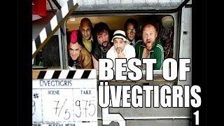 Best of Üvegtigris 1