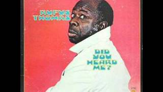 Rufus Thomas - Do The Funky Penguin