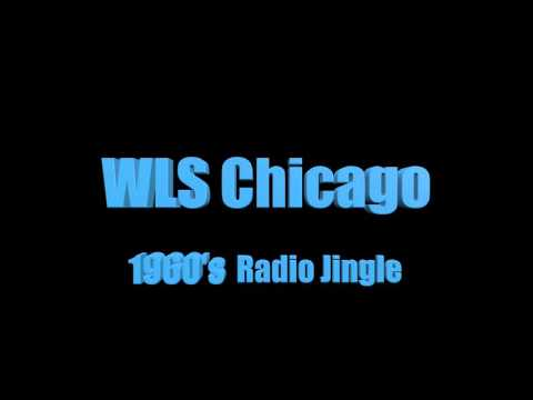 WLS Radio in Chicago - 1960's Jingle