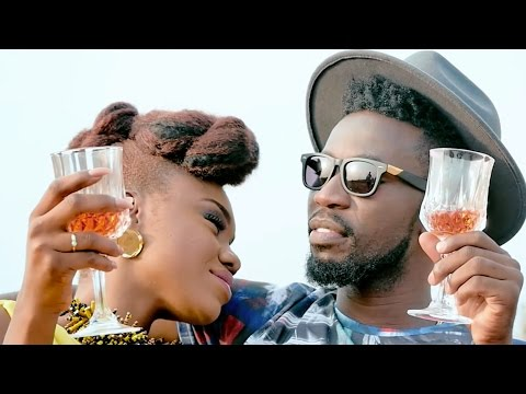 Becca - HW3 Ft Bisa Kdei (Official Music Video)