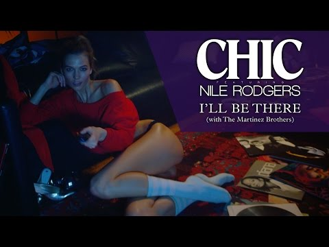 CHIC feat Nile Rodgers -