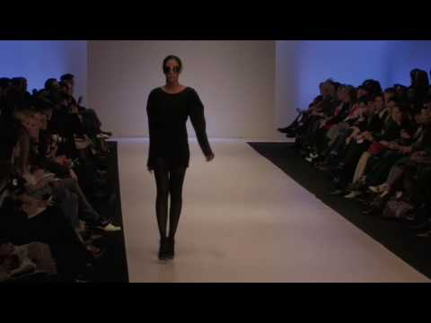 Travis Taddeo Runway Shop at LG Fashion Week in Toronto, 2009