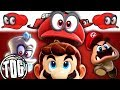 PARANORMAL PLUMBERTIVITY   Super Mario Odyssey Gameplay MP3