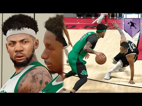 how to get ankle breaker hall of fame 2k17