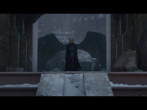 【剧透慎点】史诗级的灾难烂尾结局 《权力的游戏》第八季第六集速看