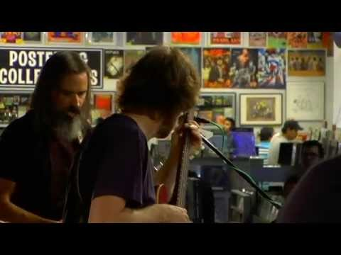 Wooden Shjips - Aquarian Time (Live at Amoeba)