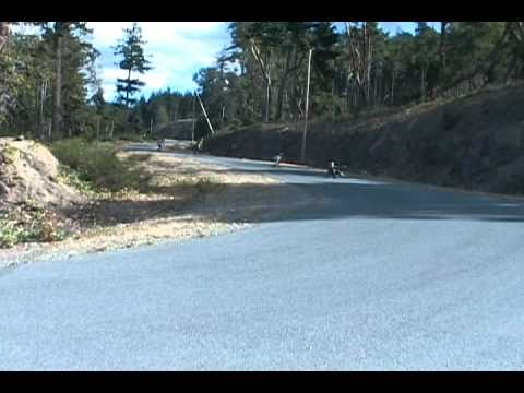 Saltspring Shredding