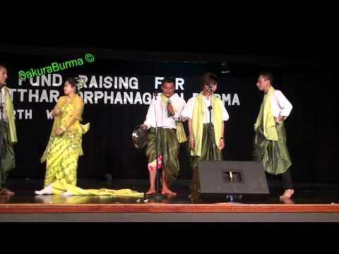 Myanmar Concert Perth 2010 _ Part 8