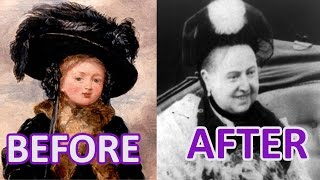 Woman and Time: Queen Victoria