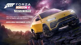 Forza Horizon 4 - Fortune Island Official Trailer