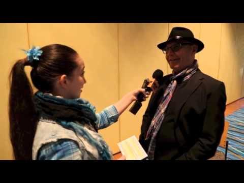 STYX CHUCK PANOZZO Interview With Pavlina 2013 Orlando SeaWorld