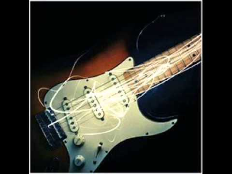 Guitar Backing Track - Rock Jam In Am 120bpm