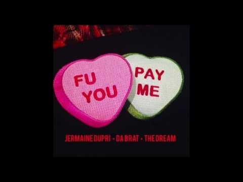Jermaine Dupri & Da Brat Feat The Dream -