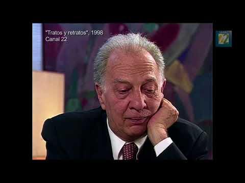 Sergio Pitol y su universo literario