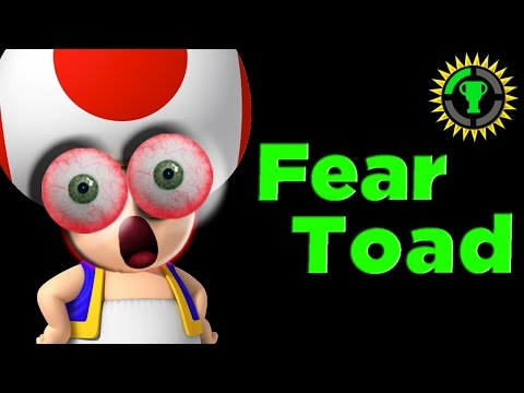Game Theory: Toad's Deadly Secret (super Mario Bros.) video