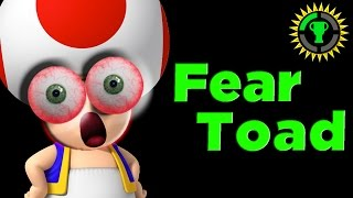 Game Theory: Toad
