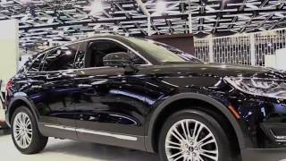2018 Lincoln MKX 2 7 AWD Design Special Limited First Impression Lookaround Review