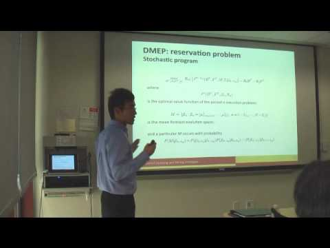 Stanford PhD Defense - Chen Peng