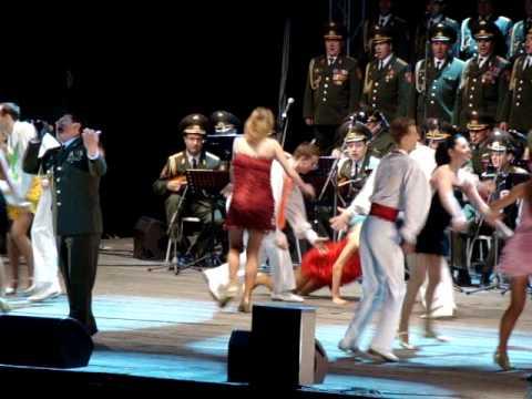 Lady Carneval (Red Russian Army Choir)