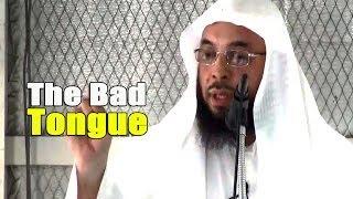 The Bad Tongue – Tahir Wyatt