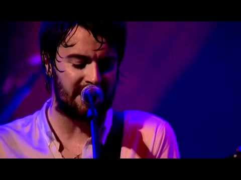The Courteeners - No You Didn&#039;t, No You Don&#039;t Live