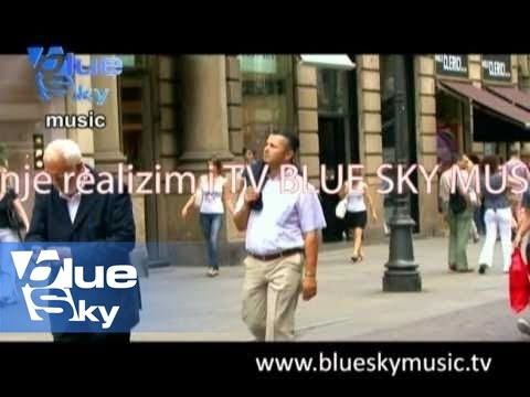 Donika Vucinaj & Petrit Gjinaj - Fshije moter lotin - www.blueskymusic.tv