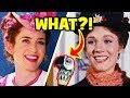 6 Ways Mary Poppins Returns IGNORED Mary Poppins 1964 mp3