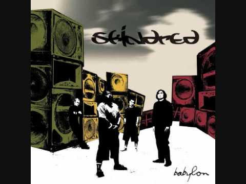 Skindred - Bruises