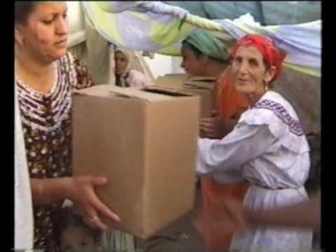 20 ans d aide humanitaire Secours Islamique France
