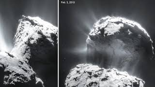 Comet Jets are Electric | Space News