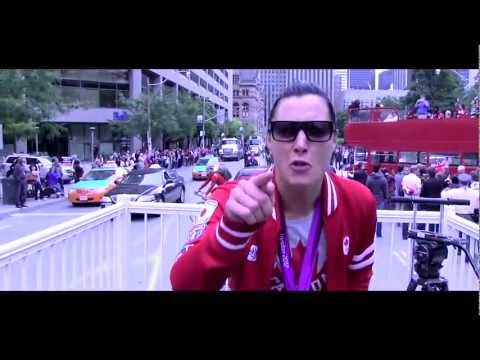Canadian Olympic and Paralympic Teams do 'Call Me Maybe'