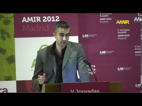 Anestesiología y Reanimación