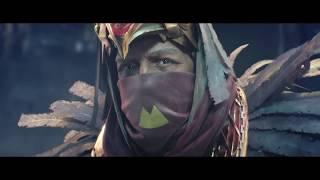 Destiny 2: La Maledizione Di Osiride DLC Trailer Ita