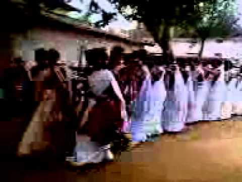 Sadri Procession Dance Song Of Rungaon,sundargarh video