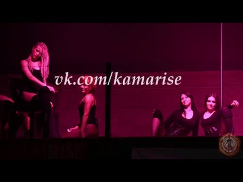 Madonna SEX choreography Strip dance Стрип-пластика Харьков