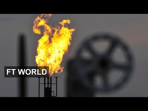 Saudi Arabia on fossil fuel cuts